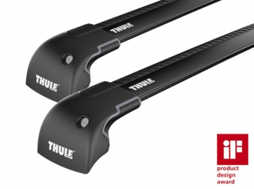 Thule WingBar Edge 9595 Black